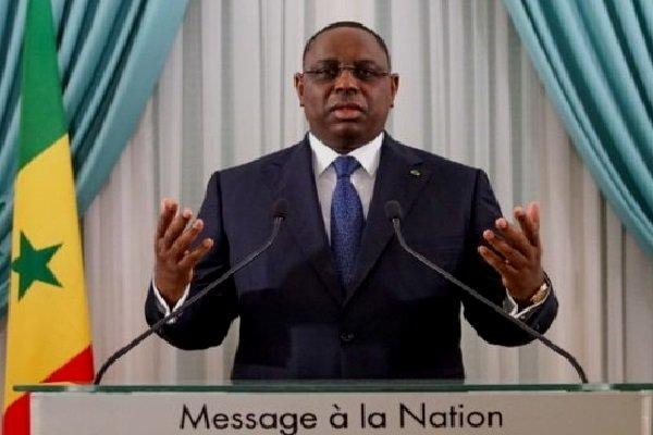 Message à la Nation du Président de la République : l'intégralité du discours