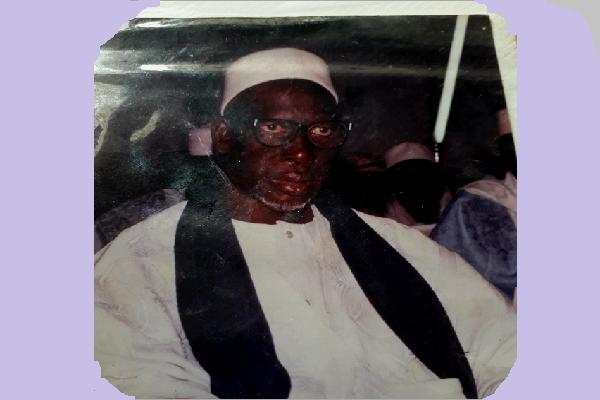 Nécrologie : Imam Cheikh Cissé Agne de Dalifort n'est plus