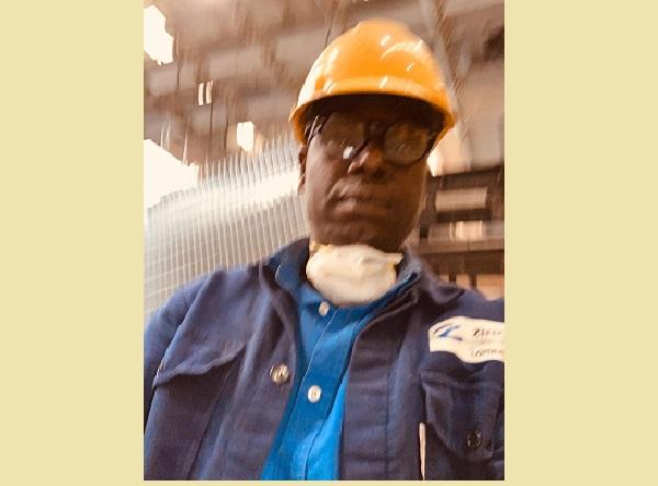 Drame en Italie : Diouf un expatrié sénégalais chute mortellement dans un fourneau métallurgique à Monza Brianza