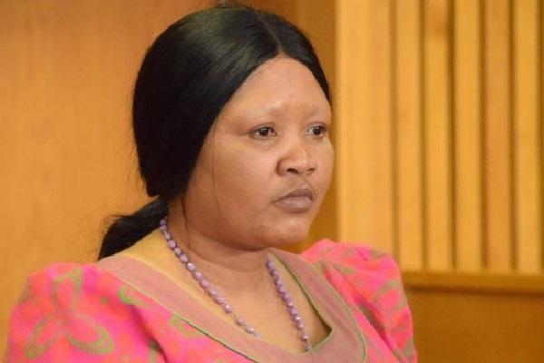 Justice : La première dame du Lesotho accusée d'avoir assassiné «sa rivale»