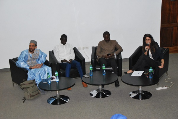 Matinée de Réflexion « Paix & Sécurité » au Centre de Leadership Yali : les défis liés à la question des réfugiés et des personnes déplacées en Afrique sur la table