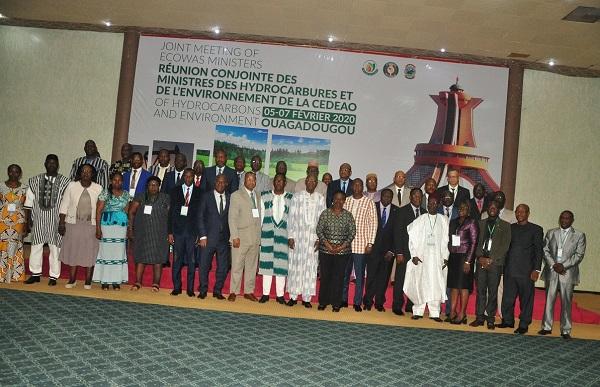 CEDEAO : Vers l'harmonisation des textes réglementaires spécifiques pour l'amélioration de la qualité des carburants et préservation de l'Environnement