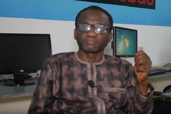 La presse sénégalaise en deuil : Mamadou Ndiaye Doss s'est éteint ce dimanche en Espagne