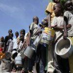 Sécurité alimentaire Faim Agences humanitaires