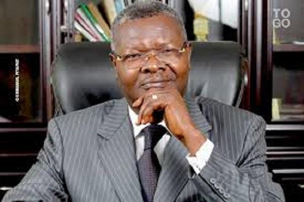 Togo : le Parlement lève l'immunité parlementaire d'Agbéyomé Kodjo, un ancien candidat à la Présidentielle