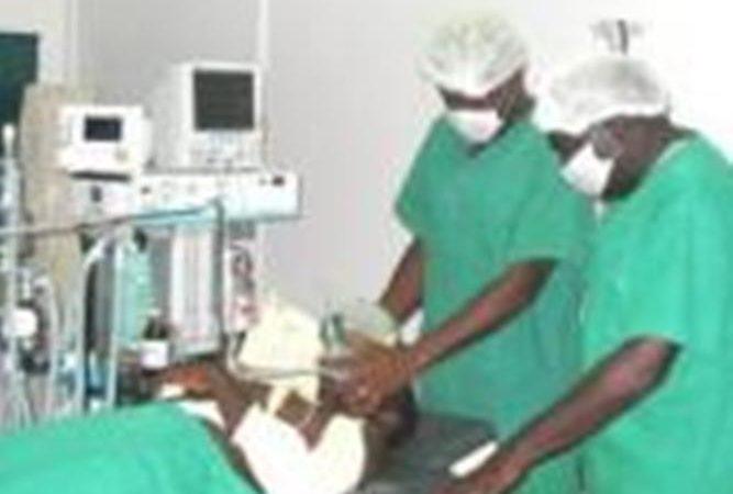Neurologie :  Le Sénégal ne compte que deux (2) neuro-pédiatres