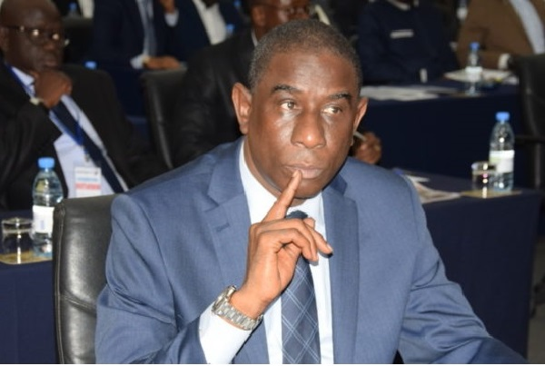 Mamadou Talla Le ministre de l'Education nationale rassure : « avec un décalage d'un mois, l'année scolaire sera sauvée… »