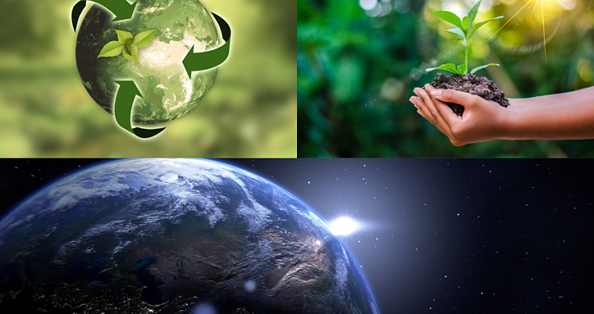 Journée mondiale de la terre :  Un nouveau modèle de société engagée pour un développement durable