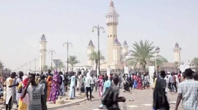Lutte Contre Le Covid-19 Au Sénégal : Le Miracle De La Ville Sainte De Touba