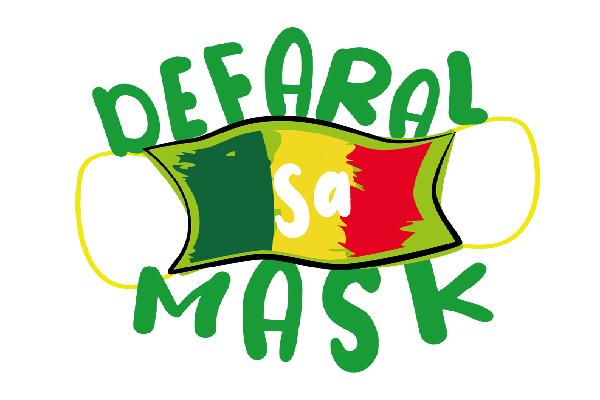 Lutte le Coronavirus : Une campagne « Défar Mask » lancée par BP et Castrol Africa