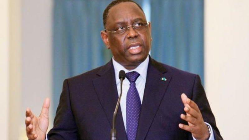 Discours à la nation : l'intégralité du message du Président Macky  Sall