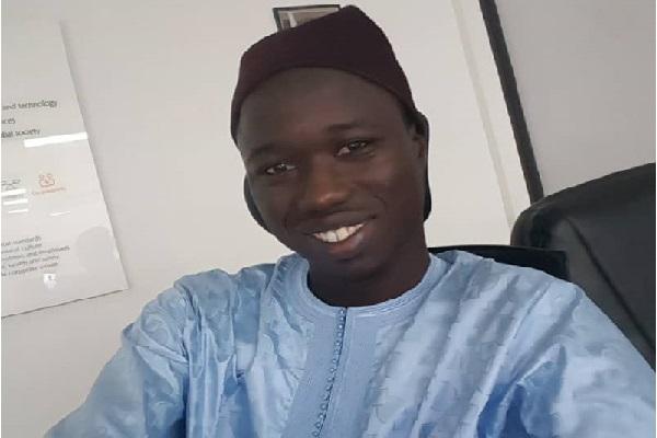 Quand le repli sur soi devient vital : Mon Pays d'abord (Khaly Diouf)