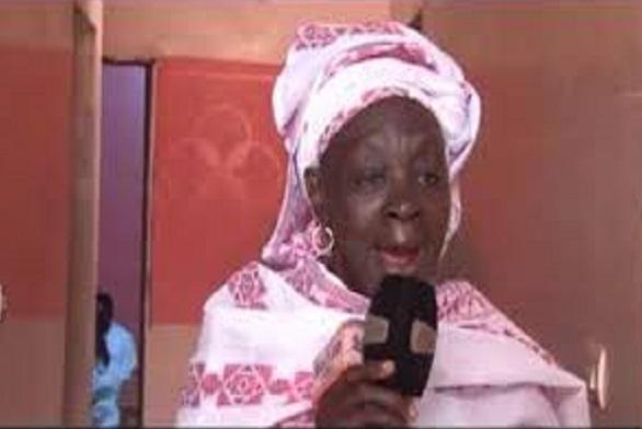 Hommage à la célèbre chanteuse : « Ndèye Seck  aura marqué notre musique d'une ''Signature'' indélébile », selon le ministre de la Culture