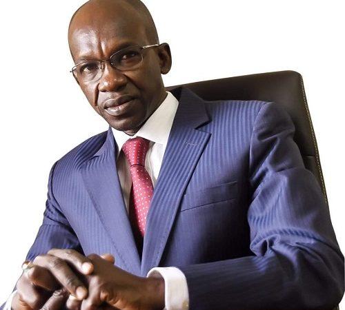 Riposte à la Covid-19 à Gueule-Tapée-Fass-Colobane :  Thierno Modibo Ndiaye continue d'œuvrer pour sa commune
