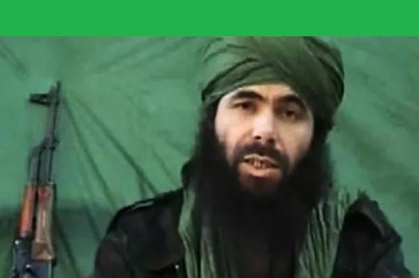 Mali : tué  par l'armée française , la mort du chef d'Al-Qaïda au Maghreb islamique annoncée officiellement hier
