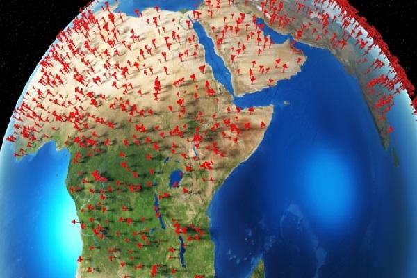 Coronavirus: la situation  de pandémie en Afrique à la date du dimanche 14 juin