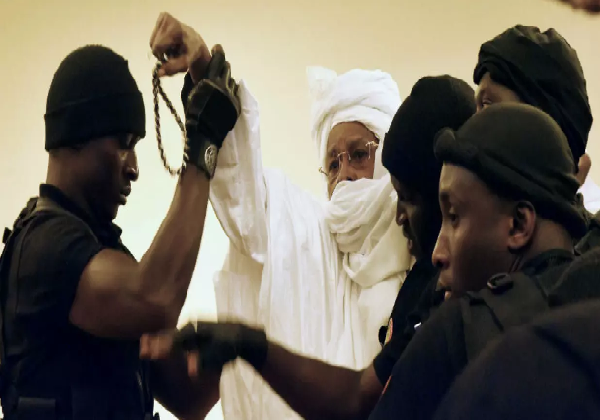 Liberté provisoire pour Habré : Voici la déclaration de Abdourahmane Guèye, un commerçant sénégalais emprisonné au Tchad