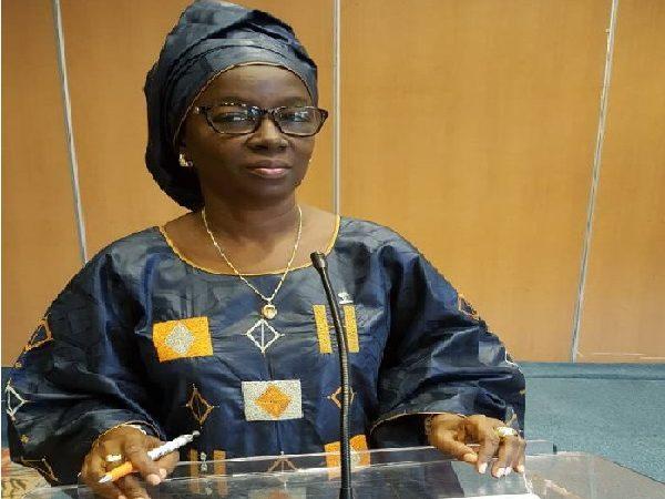 Aminata Mbodji nommée Directrice de la Communication de  UEMOA : Une fierté pour le Sénégal