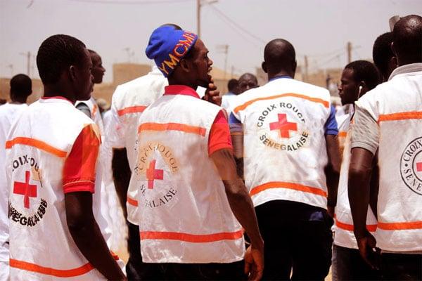 Riposte contre la COVID-19 : «  il est important de changer un peu de discours et de promouvoir la  solidarité avec les ainés » selon le Président de. la Croix Rouge