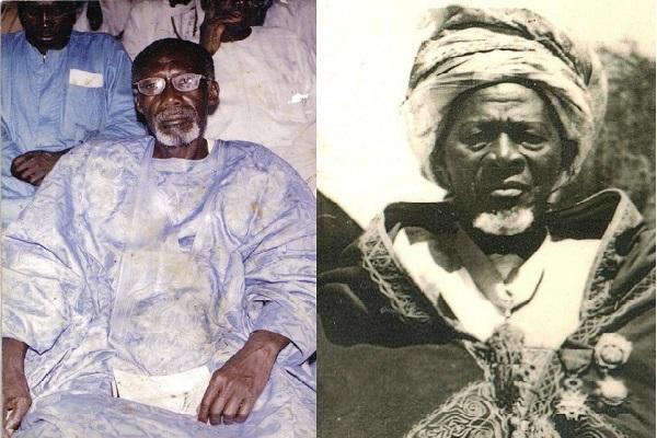 Souvenirs, à notre distingué Oncle et très Cher Ami El Hadj Talla Sidy Alboury Ndiaye