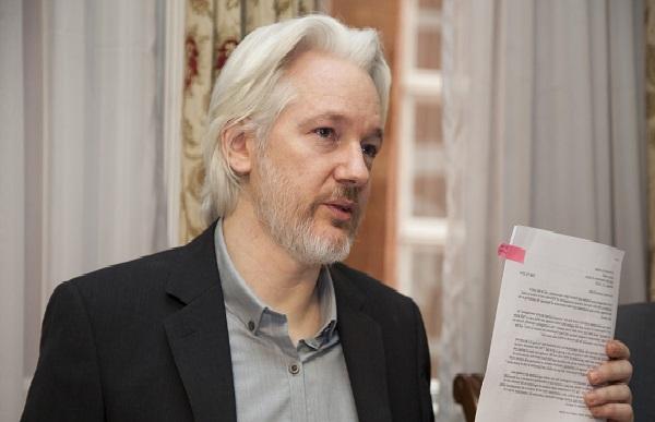 Nouvel acte d'accusation contre le fondateur de Wikileaks : Cette persécution qui n'en finit pas doit cesser #FreeAssange, clame RSF