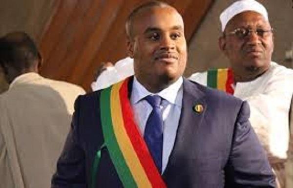 Mali : démission Karim Keita, le fils de Boubacar Ibrahima de la présidence de la commission Défense de l'Assemblée