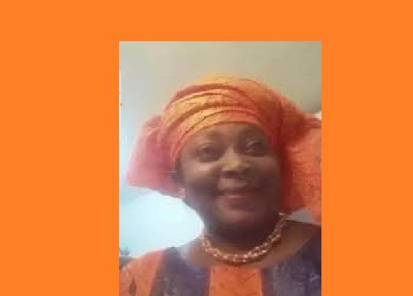 Nécrologie : Marième Ndiaye, ancienne ministre sous Wade décédée hier