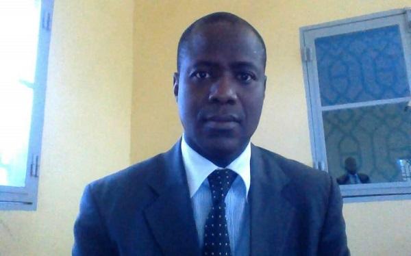 Détaché à l'Ofnac, le magistrat Youssoupha Diallo a prêté  serment lundi