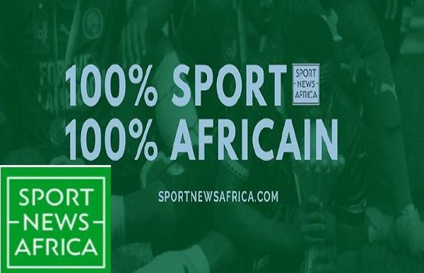 Sport News Africa : le lancement officiel du média en ligne d'une référence de l'actualité sportive africaine fait la semaine dernière
