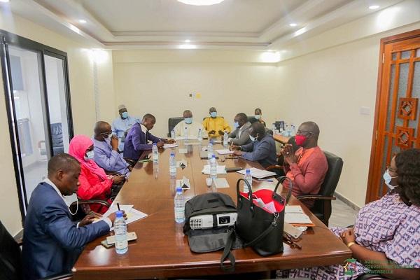 Après la cité de la Presse Sénégalaise : l'APRES annonce une Mutuelle de Santé