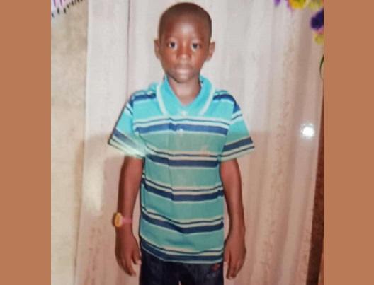 Abdoulaye Mohamed Keïta 13 ans perdu de vue depuis une semaine : sa famille dans le désarroi lance un avis de recherche