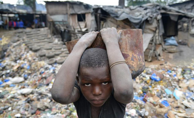 CONSEQUENCE DE LA COVID-19 EN AFRIQUE :Presque 30 millions d'emplois pourraient disparaître