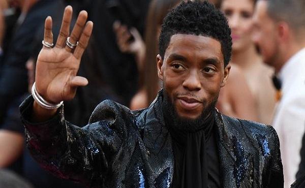 Etats-Unis : décès à 43 ans de Chadwick Boseman, star de «Black Panther», terrassé par le cancer