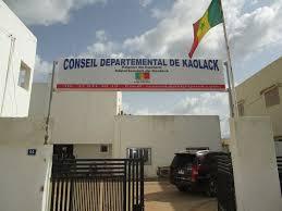 Kaolack : Le conseil départemental cambriolé
