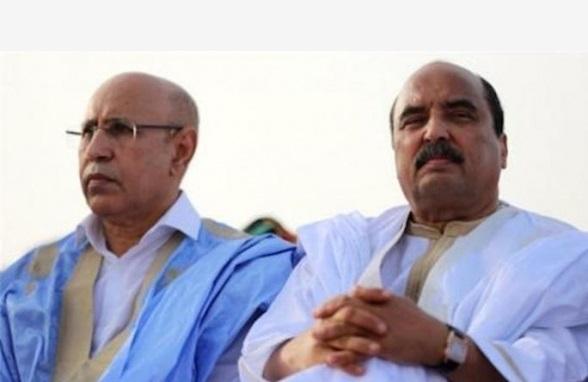 Mauritanie : lecture du fameux communiqué de l'ancien président Mohamed Ould Abdel Aziz