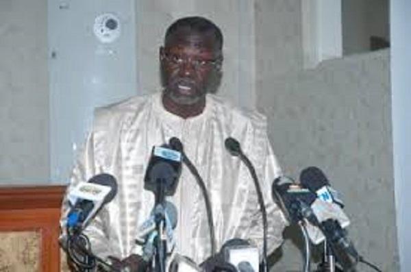 Le patronat sénégalais en deuil : Mansour Kama le président du CNES décédé ce dimanche