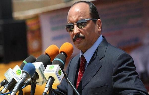Coup de tonnerre en Mauritanie: l'ex-président Mohamed Abdel Aziz placé en garde à vue