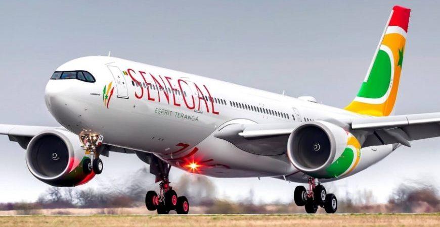 NOUVELLE   DESSERTE : Air Sénégal ouvrira une route à destination de l'Italie dès le 8 août