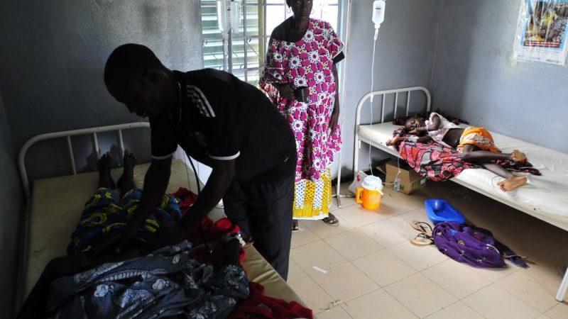 VIH/SIDA : Les nouvelles infections passent de 4 428 à 1 427