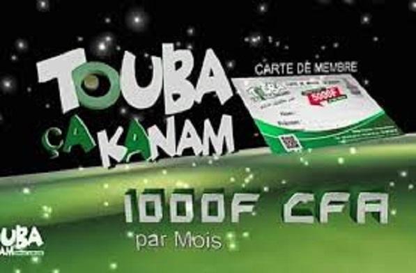 Contribution Détournée Par Un Journaliste : Les précisions de Touba ca Kanam