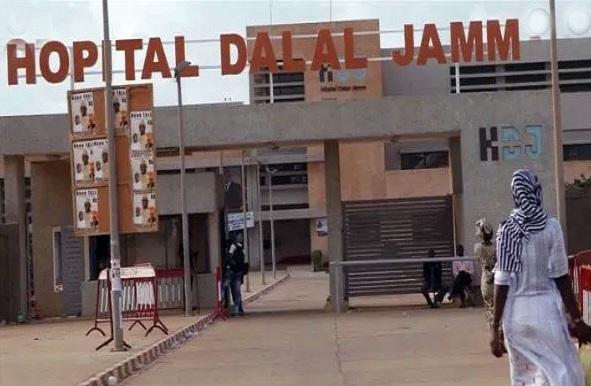 Hôpital Dalam Jam : en déphase avec la vision  du président Macky Sall, le Pr Papa Touré son PCA démissionne