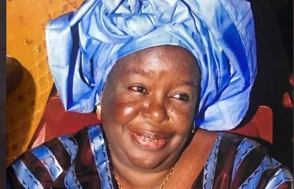 La presse sénégalaise encore endeuillée : Reine Marie Faye, ancienne présentatrice à la RTS est décédée