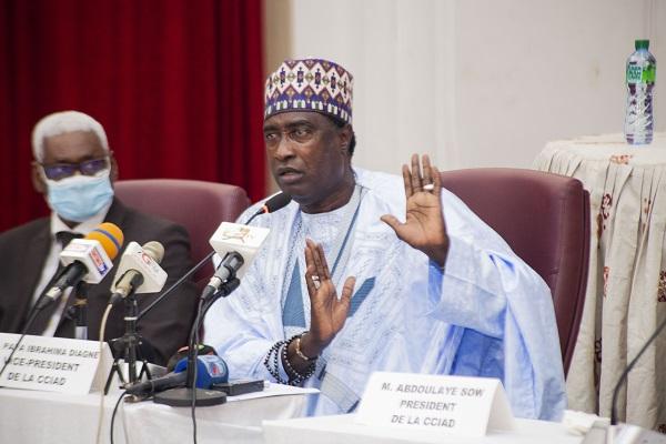 Chambre de Commerce, d'Industrie et d'Agriculture de Dakar : Bilan, projets en cours, éclairage sur la légitimité du Bureau actuel et de son Président