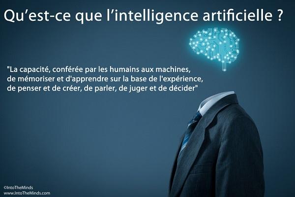 Dialogue et expériences : l'intelligence artificielle au service de l'alimentation pour tous