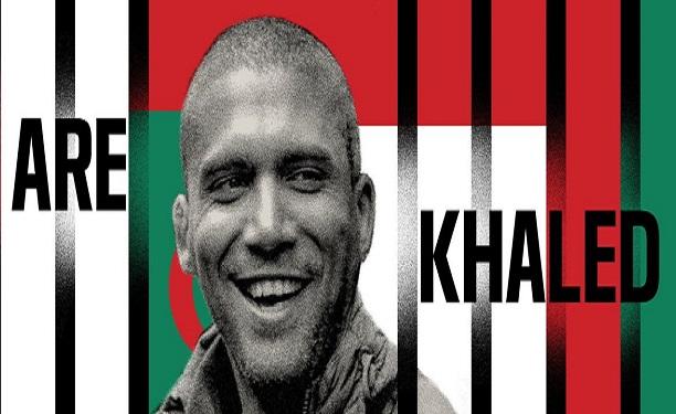 RSF lance une alerte sur le cas Drareni en Algérie : Besoin d'une mobilisation urgente pour notre confrère Khaled !