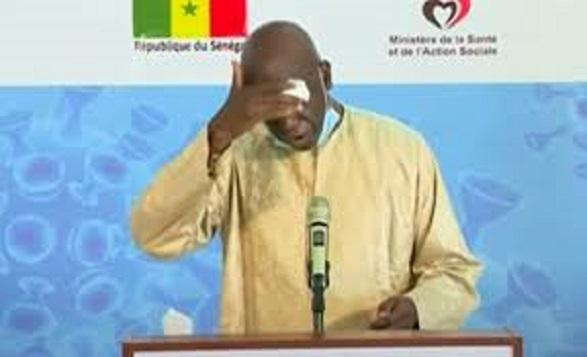 Le Leader des FDS à sa sortie de l'OFNAC : «J'accuse Mansour Faye du délit de corruption, de favoritisme et de conflits d'intérêts…»