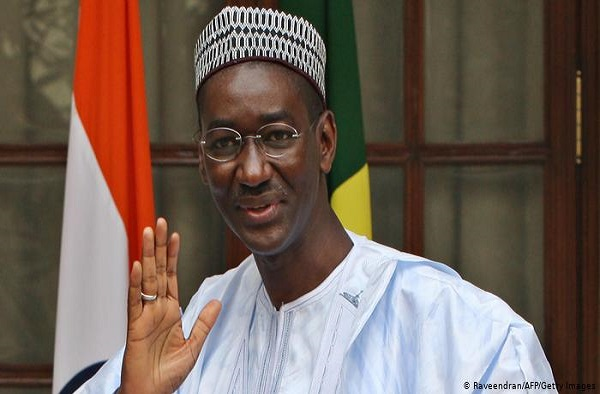 Mali: Moctar Ouane, Premier ministre, décrit comme un homme de consensus «à sa place»