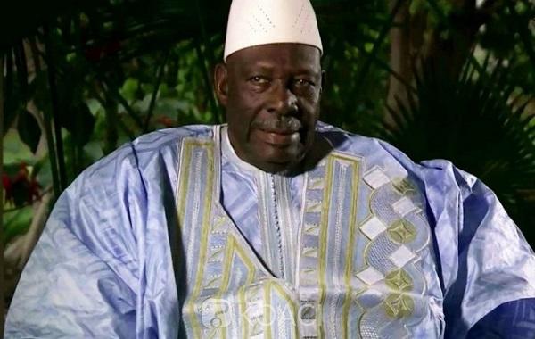 Mali: l'ancien président Moussa Traoré est décédé ce mardi à Bamako