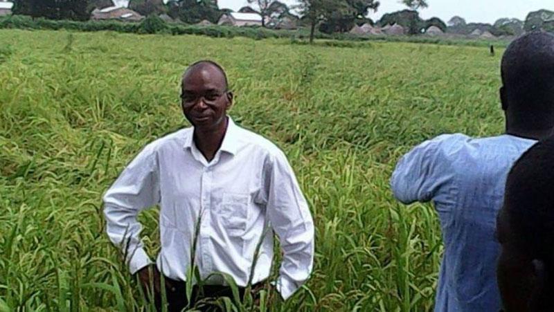 Campagne arachidière 2020-21 : le ministre Moussa Baldé visé par une plainte pour diffusion de fausses infirmations