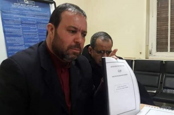 Algérie : Le lanceur d'alerte Noureddine Tounsi mis en examen pour espionnage, PPLAAF exige sa libération
